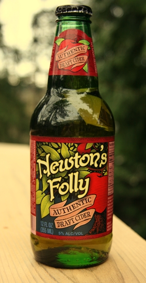 Newton\'s Folly