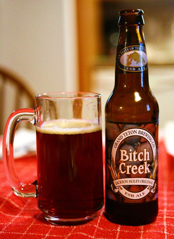 bitch-creek